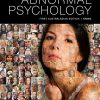 Test Bank for Abnormal Psychology 1st Edition Ann M. Kring