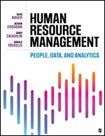 Solution Manual for Human Resource Management: People, Data, and Analytics 1st Edition Talya Bauer