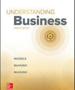 Test Bank for Understanding Business 12th Edition Nickels