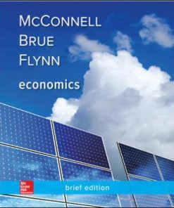Test Bank for Economics, Brief Edition 3rd Edition Campbell McConnell