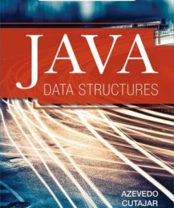 Test Bank for Java Data Structures 1st Edition Joao Azevedo