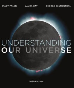 Solution Manual for Understanding Our Universe 3rd Edition Palen
