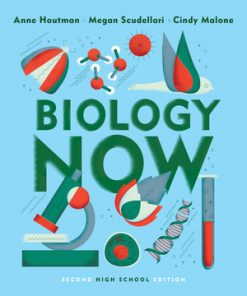 Test Bank for Biology Now 2nd High School Edition Houtman