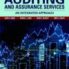 Solution Manual for Auditing and Assurance Services 17th Edition Alvin A Arens