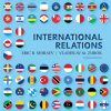 Test Bank for International Relations 3rd Edition Eric Shiraev