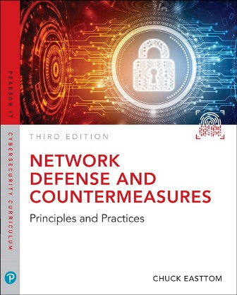 Test Bank for Network Defense and Countermeasures: Principles and Practices 3rd Edition William (Chuck) Easttom