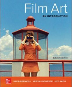 Test Bank for Film Art: An Introduction 11th Edition Bordwell