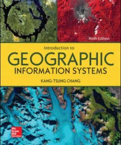 Solution Manual for Introduction to Geographic Information Systems 9th Edition Chang