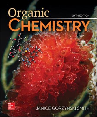 Test Bank for Organic Chemistry 6th Edition Janice Smith