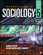 Test Bank for Introduction to Sociology 5th Edition Ritzer