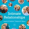 Test Bank for Intimate Relationships 3rd Edition by Thomas N Bradbury