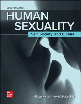 Solution Manual for Human Sexuality: Self, Society, and Culture 2nd Edition Herdt