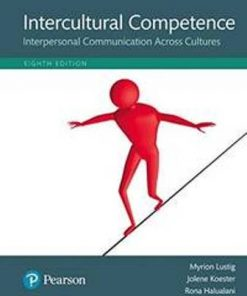 Test Bank for Intercultural Competence 8th Edition Lustig