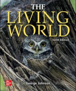 Solution Manual for The Living World 10th Edition Johnson