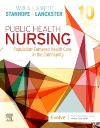 Test Bank for Public Health Nursing 10th Edition Stanhope