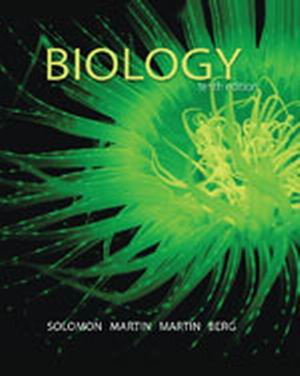 Test Bank for Biology 10th Edition Solomon