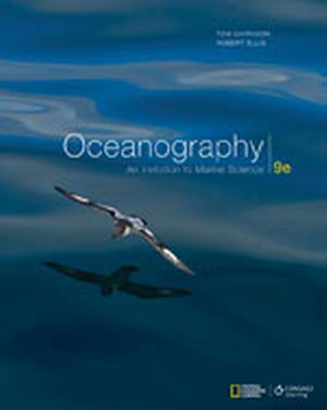 Solution Manual for Oceanography 9th Edition Garrison