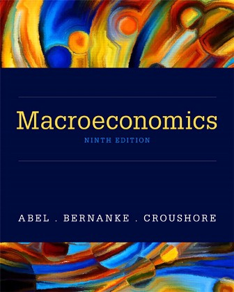 Test Bank for Macroeconomics 9th Edition Abel