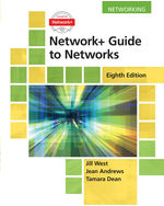 Test Bank for Network+ Guide to Networks 8th Edition West